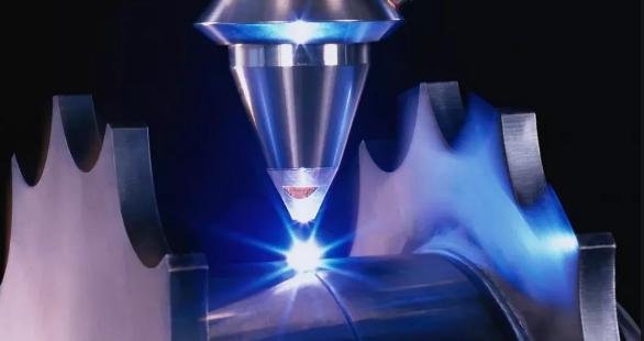 Система контроля сварных швов для лазерной сварки