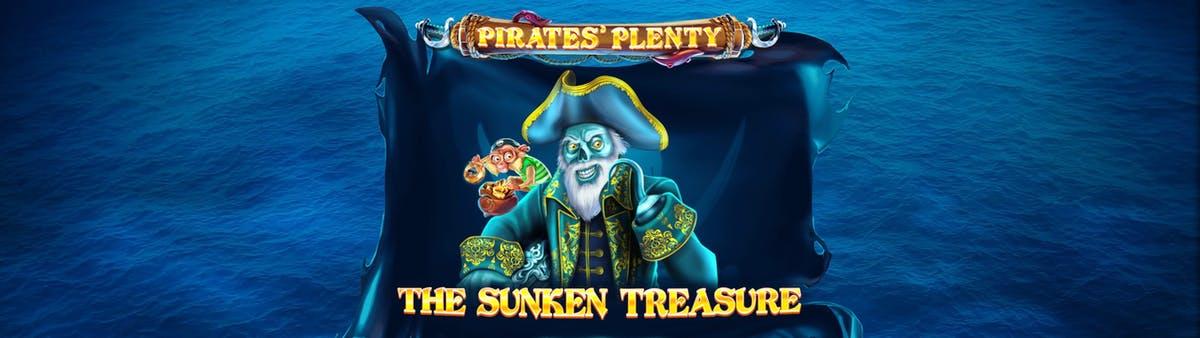Обзор слота Pirates 'Plenty
